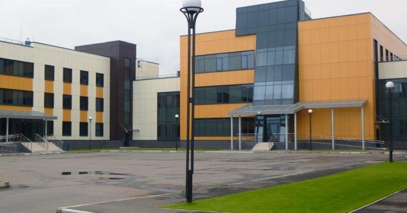 Новый офис в технопарке Тольятти