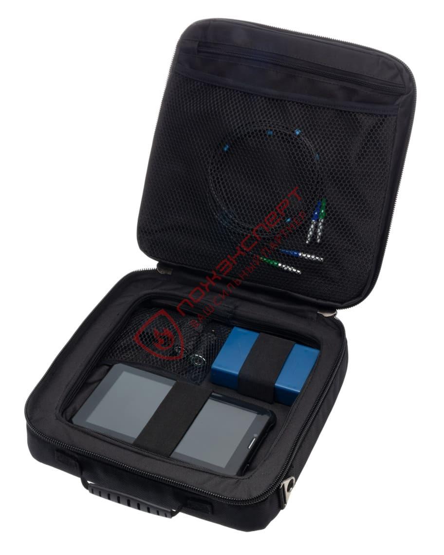 Ультразвуковой дефектоскоп Velograph II
