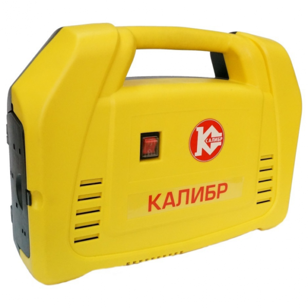 Компрессорная установка КБ-1100М