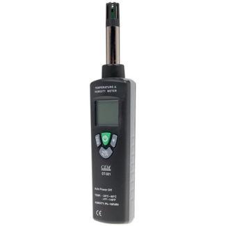 Термогигрометр DT-321