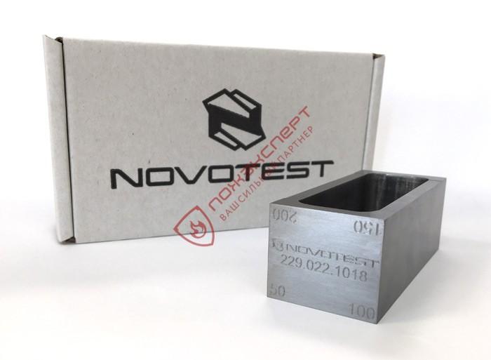 Аппликатор четырёхугольный NOVOTEST А4