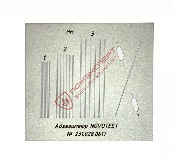 Адгезиметр надрезов NOVOTEST АР-АХ