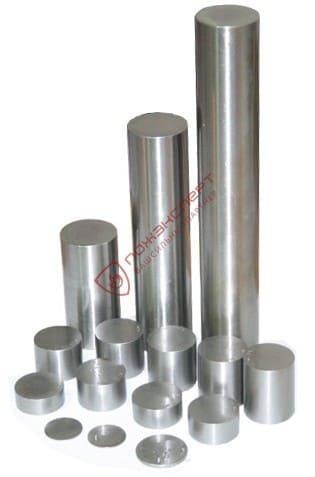Комплект ультразвуковых стандартных образцов толщины КУСОТ-180 (КМТ-176)