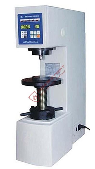 Стационарный цифровой твердомер металла по Бринеллю NOVOTEST ТС-Б-Ц1