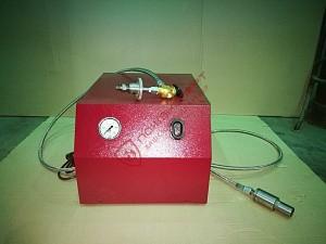 Углекислотная зарядная станция УЗС-01П 220 (220В)