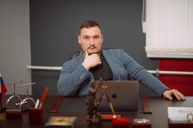 Лекторович Павел Владимирович